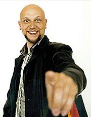 Jürgen Scheible
